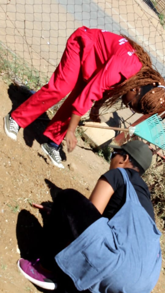 Anglican Students Federation celebrate Season of Creation with a clean up