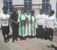 Mothers Union makes R10000 from recycling