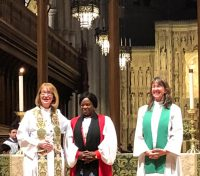 Green Anglicans in Washington