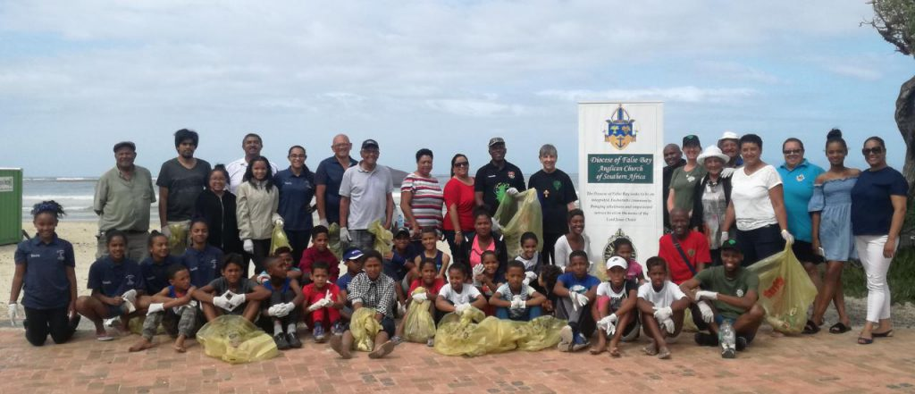 Launch of Protect False Bay Campaign