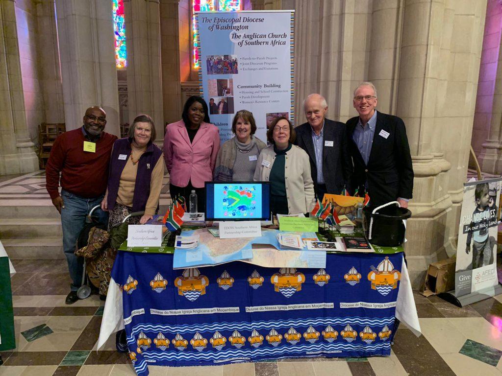 The Episcopal Diocese of Washington Embraces Season of Creation