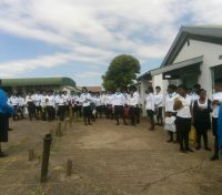 St Agnes Lesotho – Cleanliness is next to Godliness