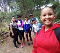 St Josephs launches Macassar Eco Hiking Club