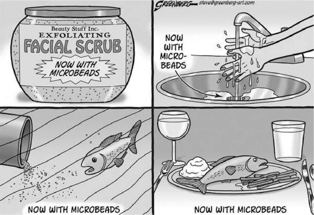 March 20 – Micro Beads
