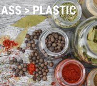 March 26 – Glass Containers
