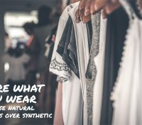 April 1 – Natural Fibre Apparel