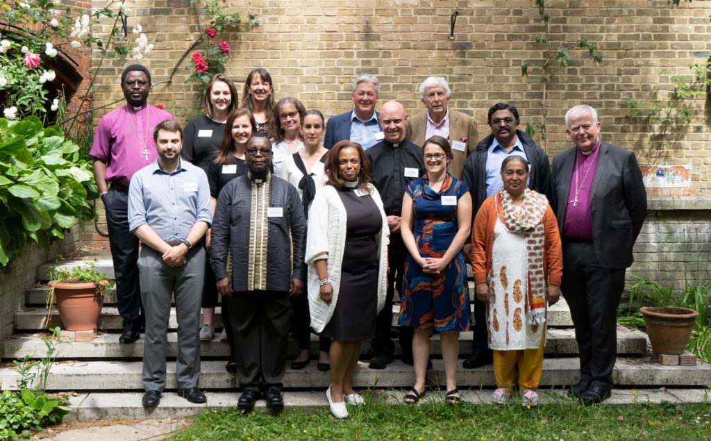 The Anglican Communion Responds to Climate Emergency