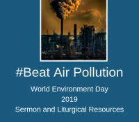 World Environment Day #beatairpollution