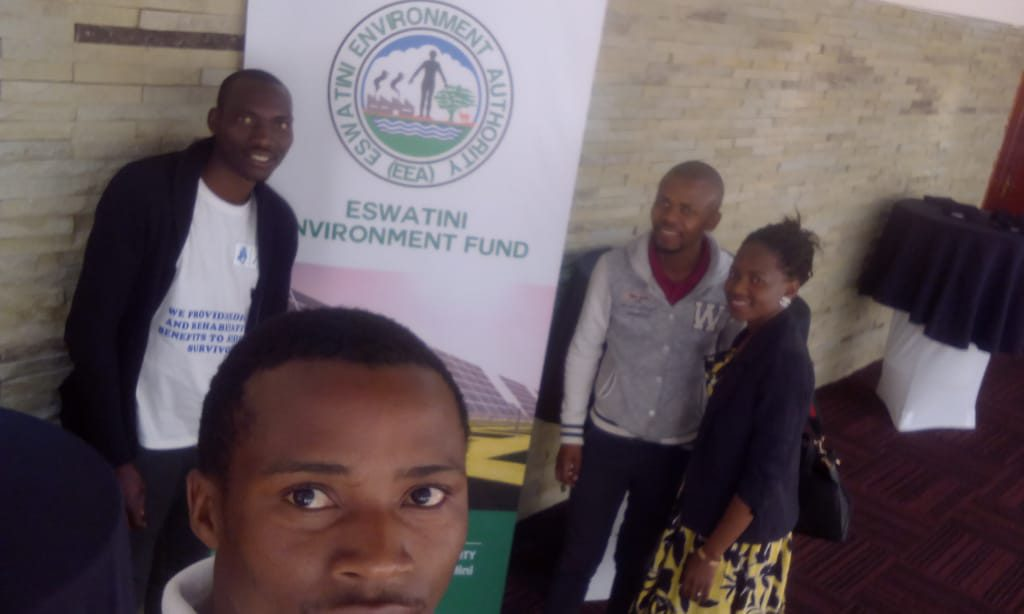 Green Anglicans joins World Environment Day Commemoration  in Eswatini