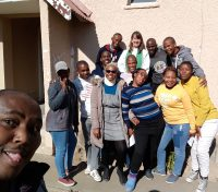 Leadership Training in Lesotho