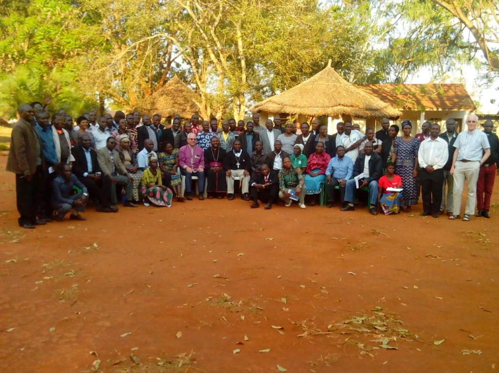 Green Disciples in the Diocese of Niassa