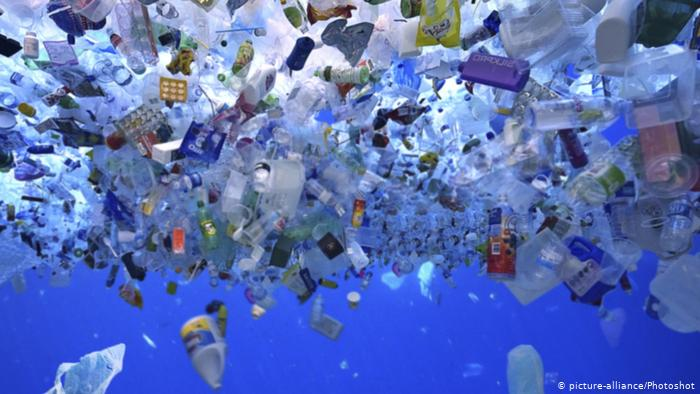The Anglican Church of Southern Africa calls for a ban on single use plastic