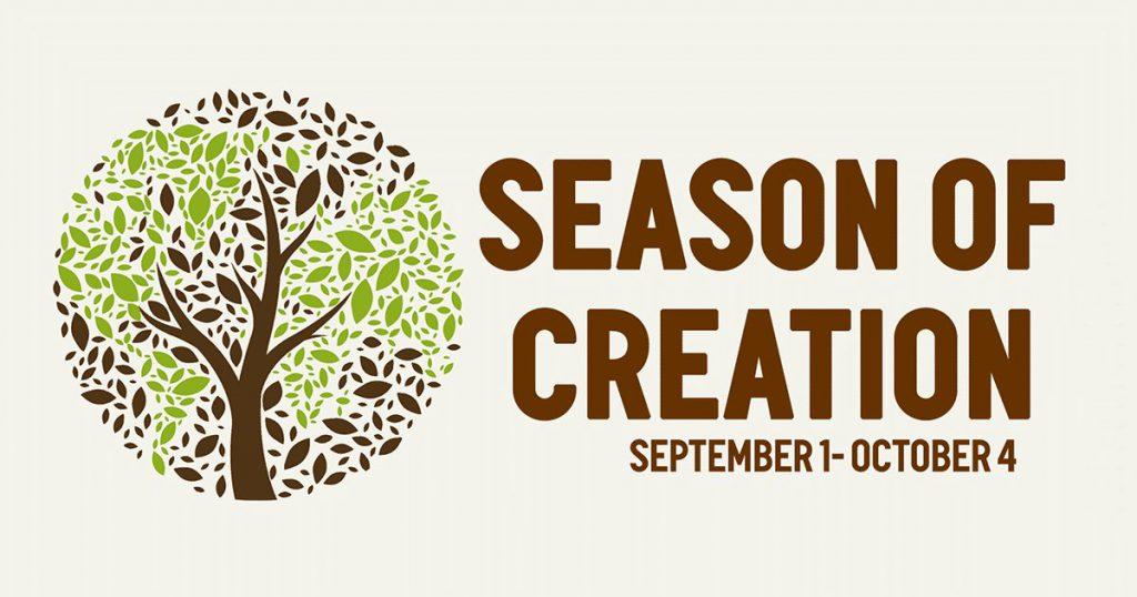 Season of Creation as part of liturgical renewal